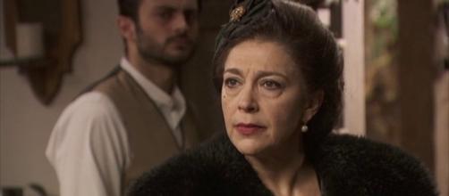 Anticipazioni Il Segreto: Francisca ostacola ancora una volta Saul e Julieta