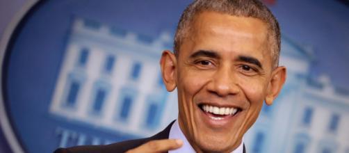 Barack Obama ataca a Donald Trump y lo acusa de dividir a su país