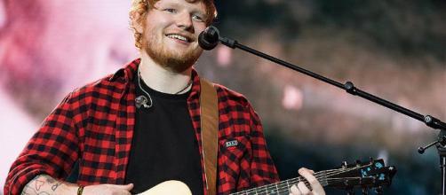Ed Sheeran - hotel-alexander.ch