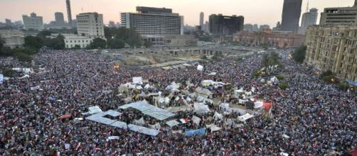 Egipto condena a muerte a 75 personas por las protestas de 2013 ... - com.ar