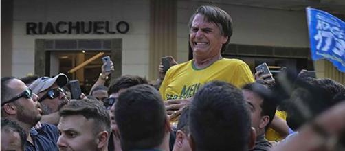El atentado a Bolsonaro puede acercarlo a ganar las elecciones