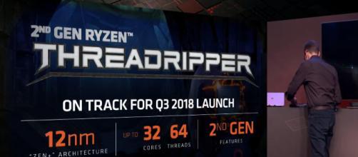 El chipset AMD X499 debutará en el CES 2019