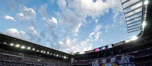 Estadio Santiago Bernabéu: historia, capacidad, abonados y todo lo ... - goal.com