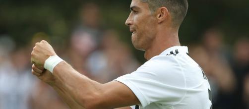 La Juventus ofrece el mejor apoyo al jugador de fútbol Cristiano Ronaldo.- iwantdata.com