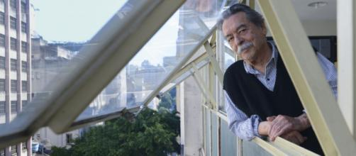 Paulo Mendes da Rocha: arquiteto com reconhecimento dentro e fora do Brasil
