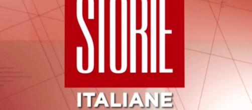 Storie Italiane 2018/2019: la prima puntata in Tv su Rai 1 lunedì 10 settembre
