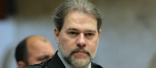 Toffoli prepara discurso de posse para assumir o comando da Corte.