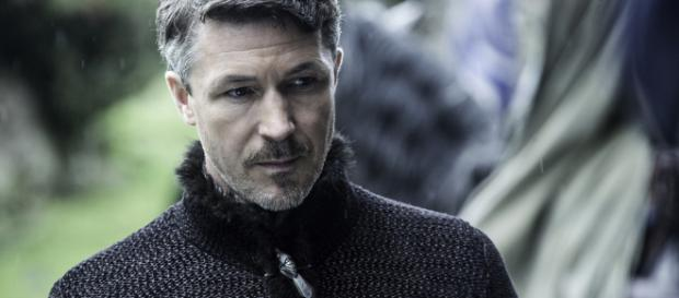 GoT theory suggests Littlefinger had a major role to play in Robert's Rebellion. [image source: TheCell8 - YouTube]