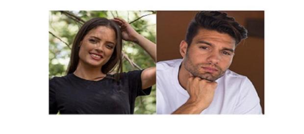 Los nuevos tronistas de MUYHYV: Maira y Moha
