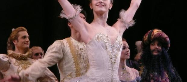 Marianela Nuñez - etoile della Royal Opera House di Londra