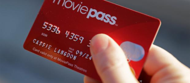 MoviePass Chief Product Officer exits company as it struggles to survive. [Image Source: YouTube - Collider]