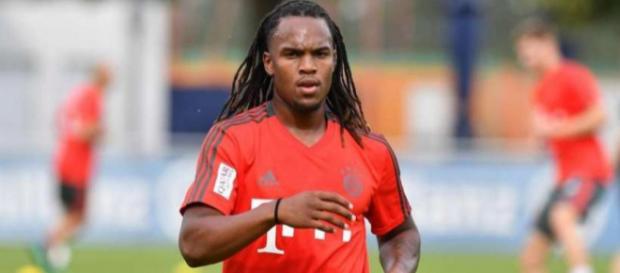 Renato Sanches a fait l'objet d'un accord à hauteur de vingt millions d'euros, mais le PSG s'est retiré des négociations.