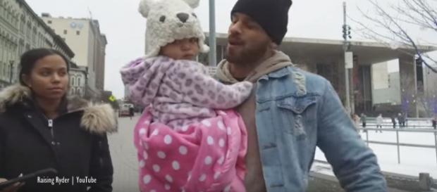 Teen Mom OG fans angry after MTV annouce they cast Cheyenne Floyd - Image credit - Rainig Rhyder   YouTube