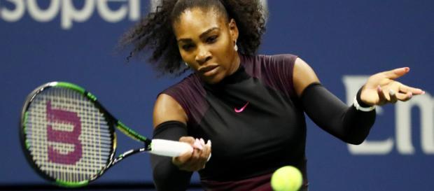 U.S. Open 2016: Serena Williams ties record with 306th grand slam ... - sportingnews.com