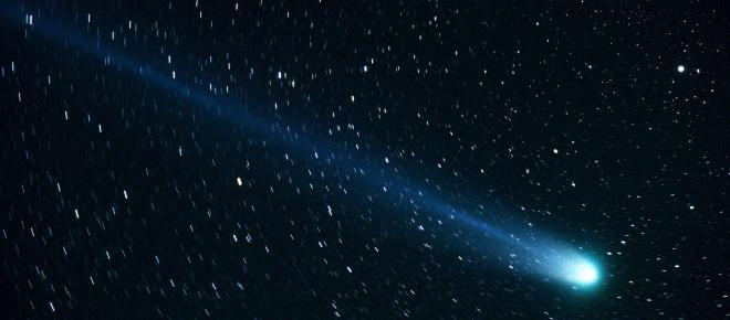 Astronomia, arriva la cometa 21/P Giacomini-Zinner