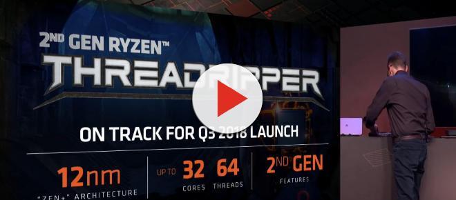 AMD presentará una nueva plataforma para la banda HEDT (Rumores)