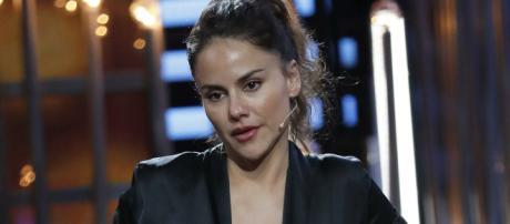 Miriam Saavedra afirma que Mónica Hoyos está obsesionada con ella