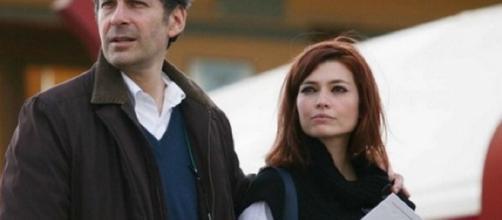 Carlotta Mantovan, il primo Natale senza il marito: 'Da Stella non mi separo mai'.