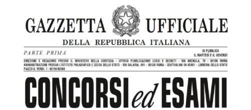 Concorsi Ministero dell'Interno, Banca D'Italia, AIFA: scadenza a gennaio 2019