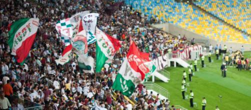 Fluminense terá novidades na reapresentação do elenco (Foto: Lancenet)