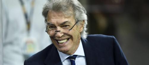 Massimo Moratti racconta i suoi anni all'Inter
