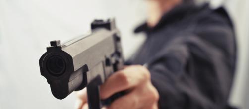 Posse de armas volta a ser tema de debates (Reprodução)