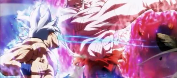 Super Dragon Ball Heroes new arc to feature Jiren the Gray [Image Credit: Clip Man/YouTube Screenshot]