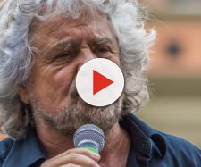 Beppe Grillo attaccato dai no-vax dop la firma del patto sulla scienza