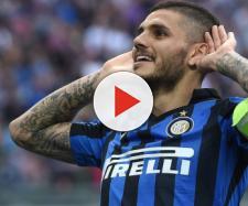 La Juventus piomba su Mauro Icardi
