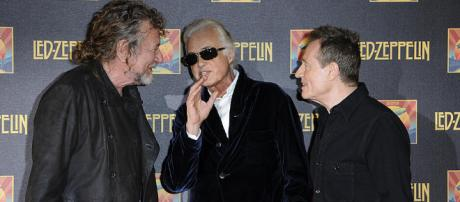 Which Songs Have Made Led Zeppelin the Most Money? - ultimateclassicrock.com