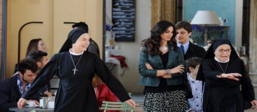 Anticipazioni Che Dio ci aiuti 5 seconda puntata: Suor Angela scopre il segreto di Ginevra