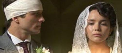 Anticipazioni Una Vita: Blanca sposa Samuel