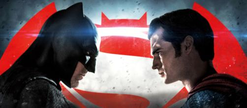 Batman v Superman - Dawn of Justice, il cinecomic Dc stasera su Italia 1