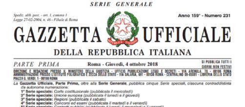 Concorsi Comuni italiani e IVASS: domande entro gennaio-febbraio-marzo 2019