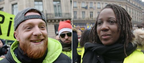 """Gilets jaunes : comment Bourges se prépare à accueillir les """"gilets jaunes"""""""