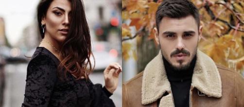 Giulia Salemi confessa da Federica Panicucci: 'Io e Francesco siamo innamorati'.