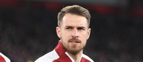 Juvenrus, Ramsey firmerà dopo la Supercoppa