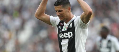 Juventus, caso Mayorga: CR7 nella bufera, la polizia ordina il ... - mediagol.it