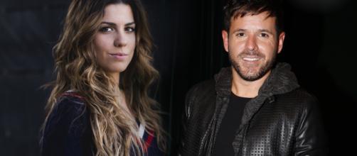 Miriam Rodríguez y Pablo López podrían vivir una relación afectiva