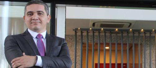 O ex-presidente da Apex, Alex Carreiro (Apex/Divulgação)