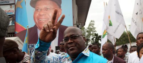 RDC : A Lubumbashi, Tshisekedi défie le pouvoir de Joseph Kabila - latribune.fr