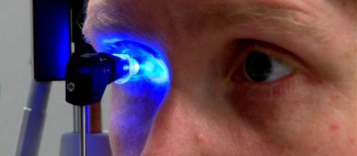 Scozia, pomata contro la disfunzione erettile consegnata per curare sindrome dell'occhio secco.