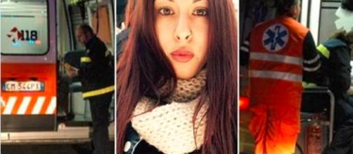 Travolta da un'auto e trascinata per 10 metri sull'asfalto, muore una ragazza di 19 anni - Internapoli