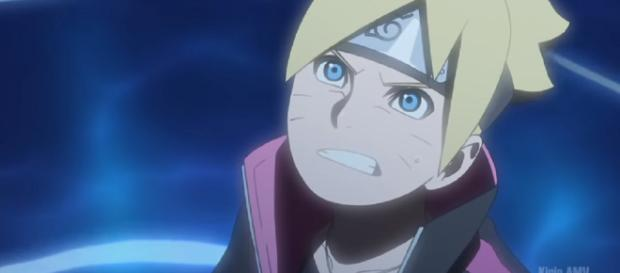 Boruto: Naruto: Next Generation reveals the date of the birth of the Protagonist. Image credit:Kirin AMV's/Youtube screenshot