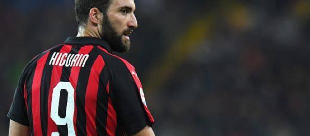 Higuain sempre più vicino al Chelsea, la Juve potrebbe decidere il suo futuro