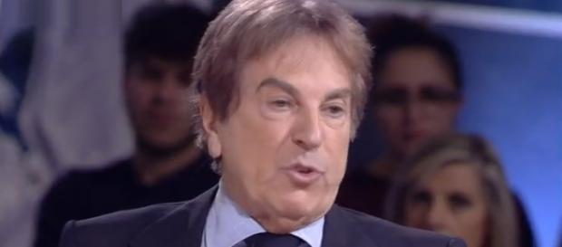 Fabrizio Del Noce contro il taglio delle pensioni d'oro