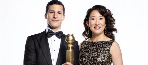 Gala de los Globos de Oro 2019