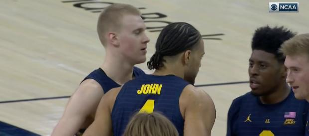 Marquette pulled off a big win over Creighton [Image via BIG EAST Conference/YouTube]