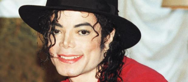 Michael Jackson (Reprodução/IstoÉ)