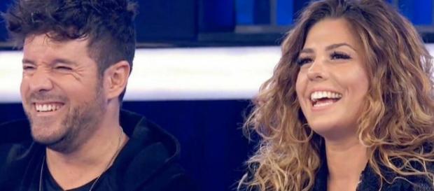 Pablo López y Miriam de OT podrían estar juntos